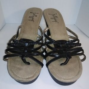 Jellypop Sandals size 10